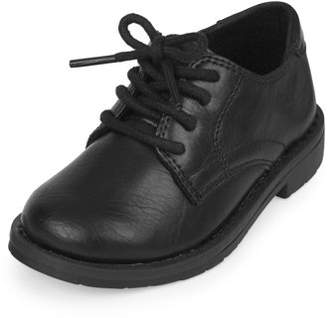 Children's Place The Toddler Boys' Dress Shoe