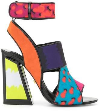 ae9b18f6c Kat Maconie Wendy colour-block sandals