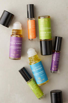 H Gillerman Organics Essential Oil