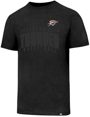 '47 Men's Oklahoma City Thunder Triple Double Club T-Shirt