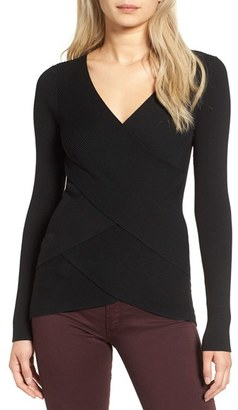 Women's Bailey 44 Your Angel Wrap Sweater $188 thestylecure.com