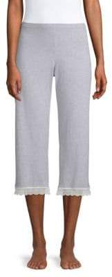 Cosabella Pima Cotton Relaxed-Fit Pants