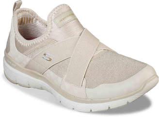 Skechers Flex Appeal 3.0 Finest Hour Slip-On Sneaker - Women's