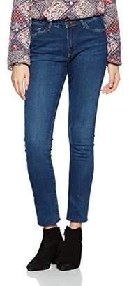 Cross Women's Alan Skinny Jeans (Close-Fitting Leg),W28/L36