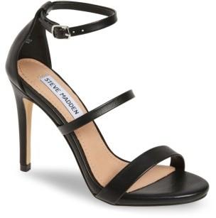 Women's Steve Madden Sheena Strappy Sandal $79.95 thestylecure.com