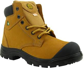 Tiger Safety Women S 6 inch Lightweight CSA Leather Work Safety Boots - 355  (7( 18a35003e4
