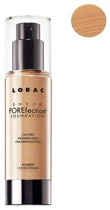 LORAC Sheer POREfection(R) Foundation - Golden Light