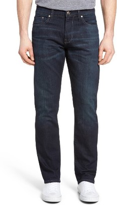 Men's Mavi Jeans Zach Straight Leg Jeans $128 thestylecure.com