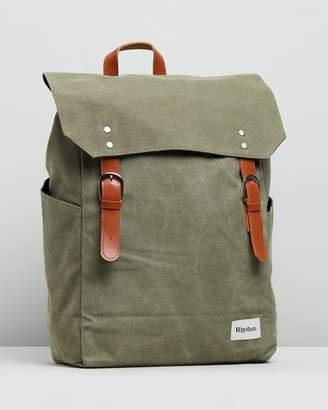 rhythm Worn Path Backpack