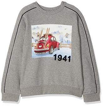 Mayoral Boy's 4430-75-7 Hoodie,(Size: 7)
