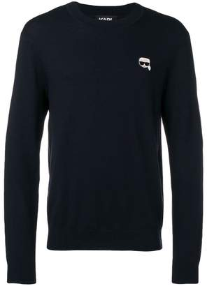 Karl Lagerfeld Ikonik sweater