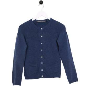 Bric A Brac Bric-a-brac - Morab cardigan blue - XS - Blue