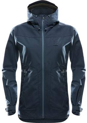 Haglöfs Trail Hooded Jacket - Women's
