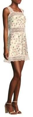 Alexis Kalie Floral Dress