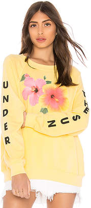 Wildfox Couture Under The Sun Sommers Sweater