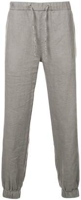 Onia tapered trousers