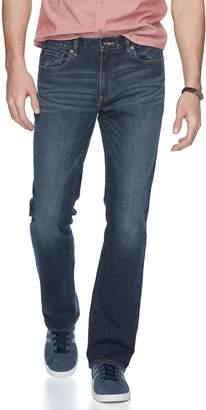 DAY Birger et Mikkelsen Men's Urban Pipeline Slim Bootcut Jeans