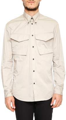 DSQUARED2 Casual Cotton Shirt