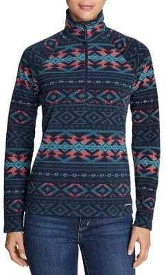 Eddie Bauer Quest Quarter-Zip Sweater