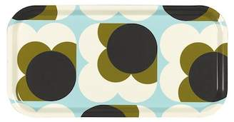 Orla Kiely Spot Flower Tea Tray