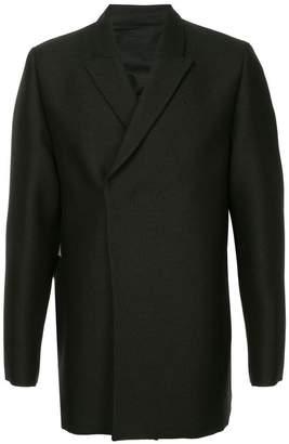 Rick Owens Bell JMF oversized jacket