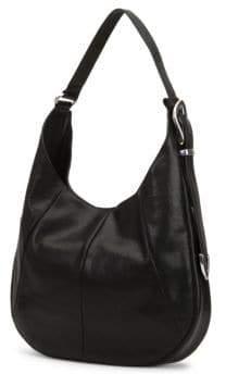 Frye Classic Leather Hobo Bag