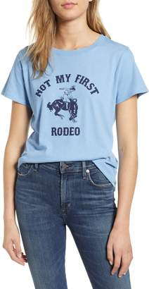 Sub Urban Riot Sub_Urban Riot Not My First Rodeo Tee