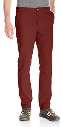 Columbia Men's ROC II Slim Fit Pant