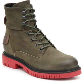 Brusque 17.117 Combat Boot - Women's