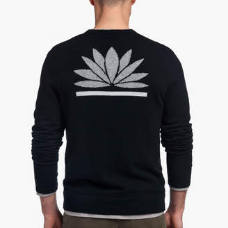 James Perse CASHMERE LOTUS SWEATER