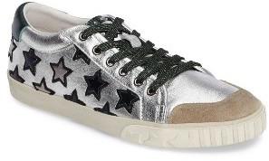 Women's Ash Majestic Sneaker $197.95 thestylecure.com