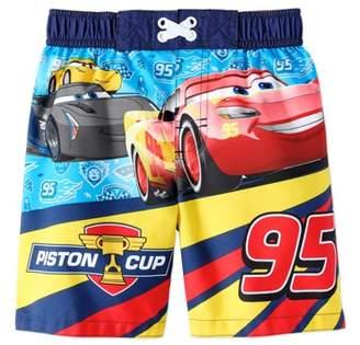 Cars Baby Toddler Boys' Swim Trunk Board Shorts