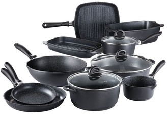 Baccarat Stone Cookware Set 10 Piece