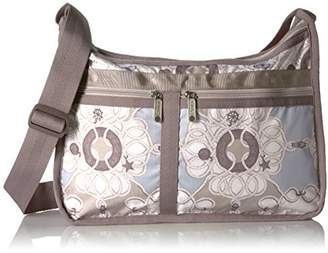 Le Sport Sac Classic Deluxe Everyday Bag