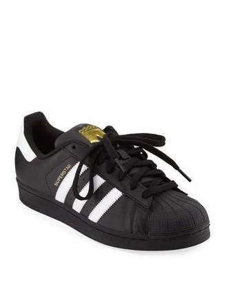 9bf3b3b2f1371 adidas Men s Superstar Classic Sneakers