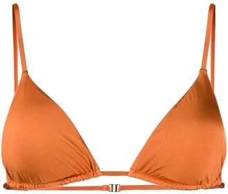 MC2 Saint Barth triangle bikini top
