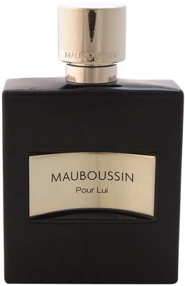Mauboussin Rose Pour Elle Eau de Parfum Spray for Women, 3.3 Ounce, M-4335