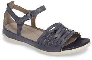 Women's Ecco Flash Sandal $119.95 thestylecure.com