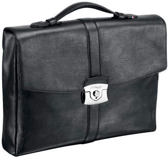 One Gusset Briefcase Line D S