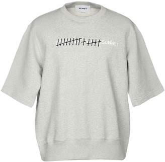 Sunnei Sweatshirts