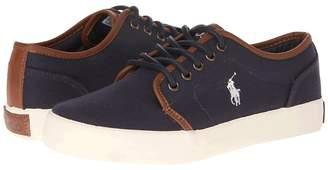 Polo Ralph Lauren Ethan Low Boys Shoes