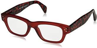 Peepers Women's Boa 2372125 Square Reading Glasses