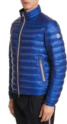 Moncler Daniel Packable Down Jacket