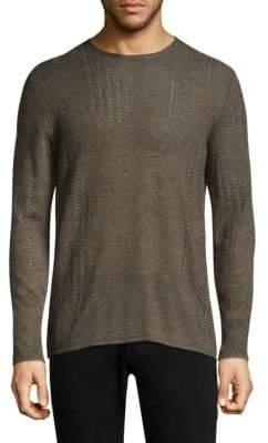 John Varvatos Crewneck Sweater