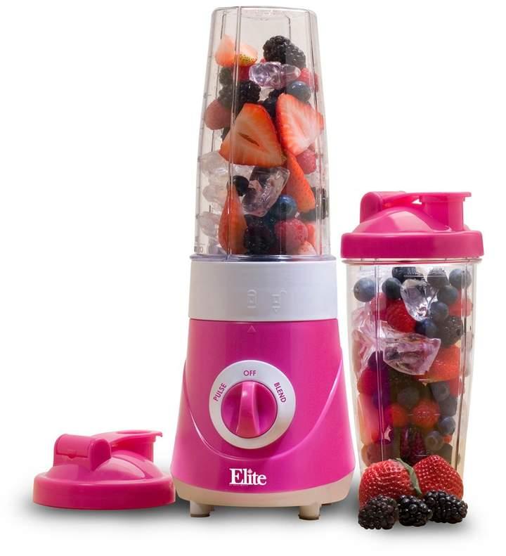 Elite Cuisine Personal Drink Blender