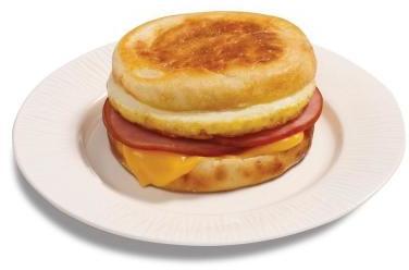 Hamilton Beach 110-Volt Breakfast Sandwich Maker