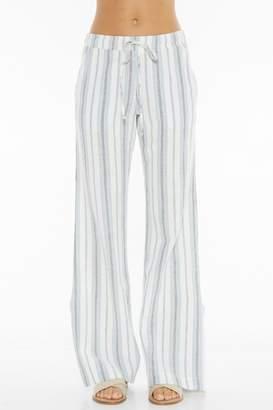 Bella Dahl Side Slit Pant