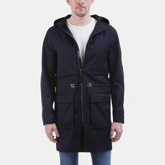 Mackage Amos Drawstring Jacket