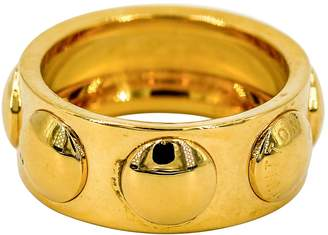 Louis Vuitton Clous Gold Yellow gold Ring