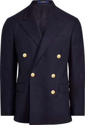Ralph Lauren Polo Flannel Blazer